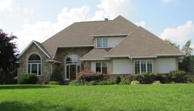Custom Built Homes Littlestown Pa